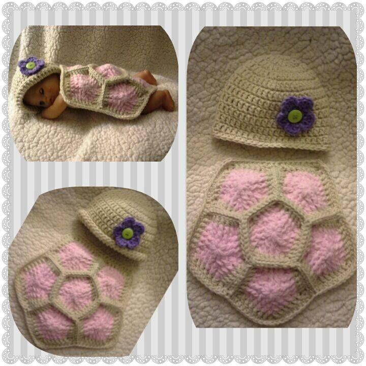 crochet light pink turtle photo prop.newborn  https://www.etsy.com/listing/180034688/crochet-light-colore-turtle-photo-prop?ref=listing-shop-header-1