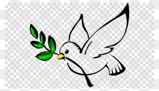 Download Peace Dove Clipart Pigeons And Doves Doves Palomas De La Paz Png Download Holy Spirit Dove Clip Art Peace Dove