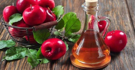 How To Detox With Apple Cider Vinegar Diet