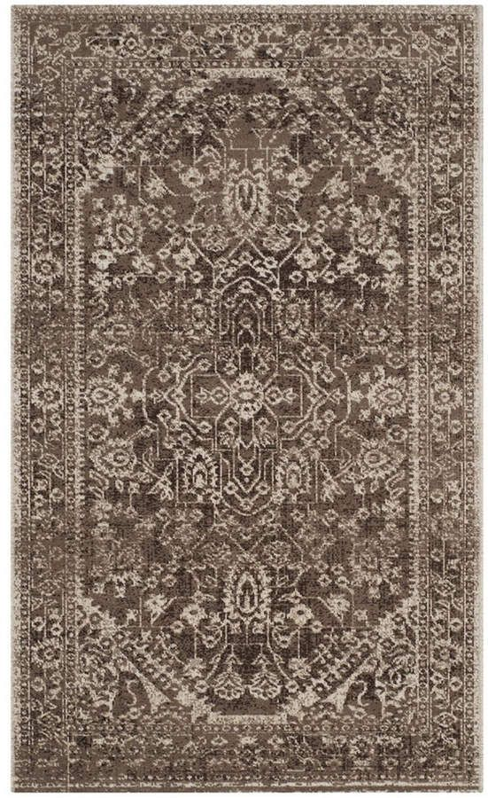 Safavieh Artisan Brown And Ivory 3 X 5 Area Rug Products In