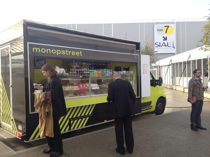 Monop Street Au Sial