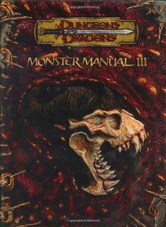 dungeons and dragons monster manual pdf
