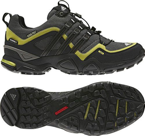 popular brand unique design outlet for sale Adidas Outdoor Terrex Fast X FM GTX Hiking Shoe - Men's in ...