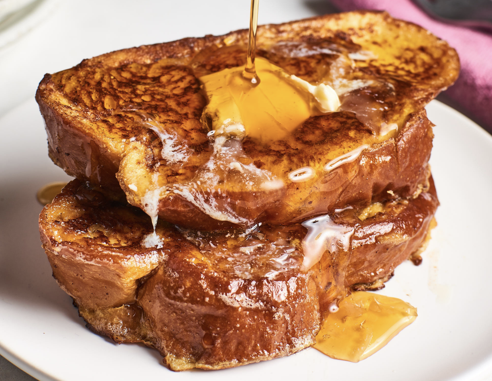 Recipe Best Ever Challah French Toast Recipe Challah French Toast Challah French Toast Recipe Toast Recipes