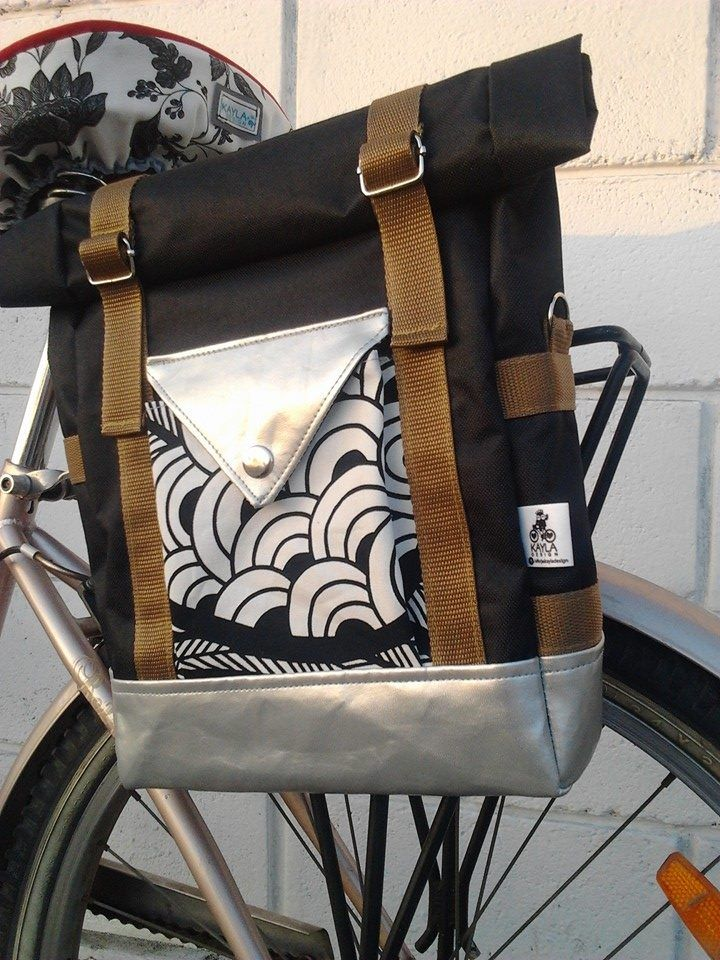 73f43f68db3 bolso mini para parrilla o manubrio | alforjas bicicleta | Alforjas ...
