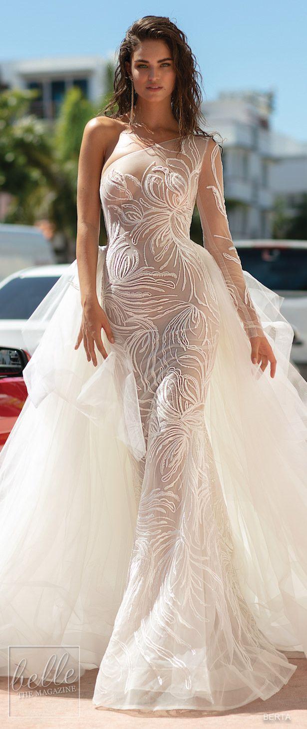 Hochzeitskleid 2019 #bertaweddingdress