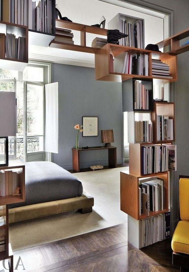 Good Open Shelving Books Which You Should Make At Home In 2020 Home Interior Design Interior Design Living Room