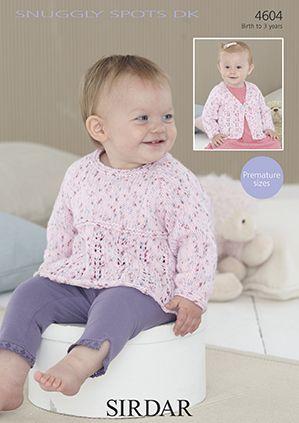 Designs :: Sirdar   Free baby knitting patterns   Pinterest   Free ...