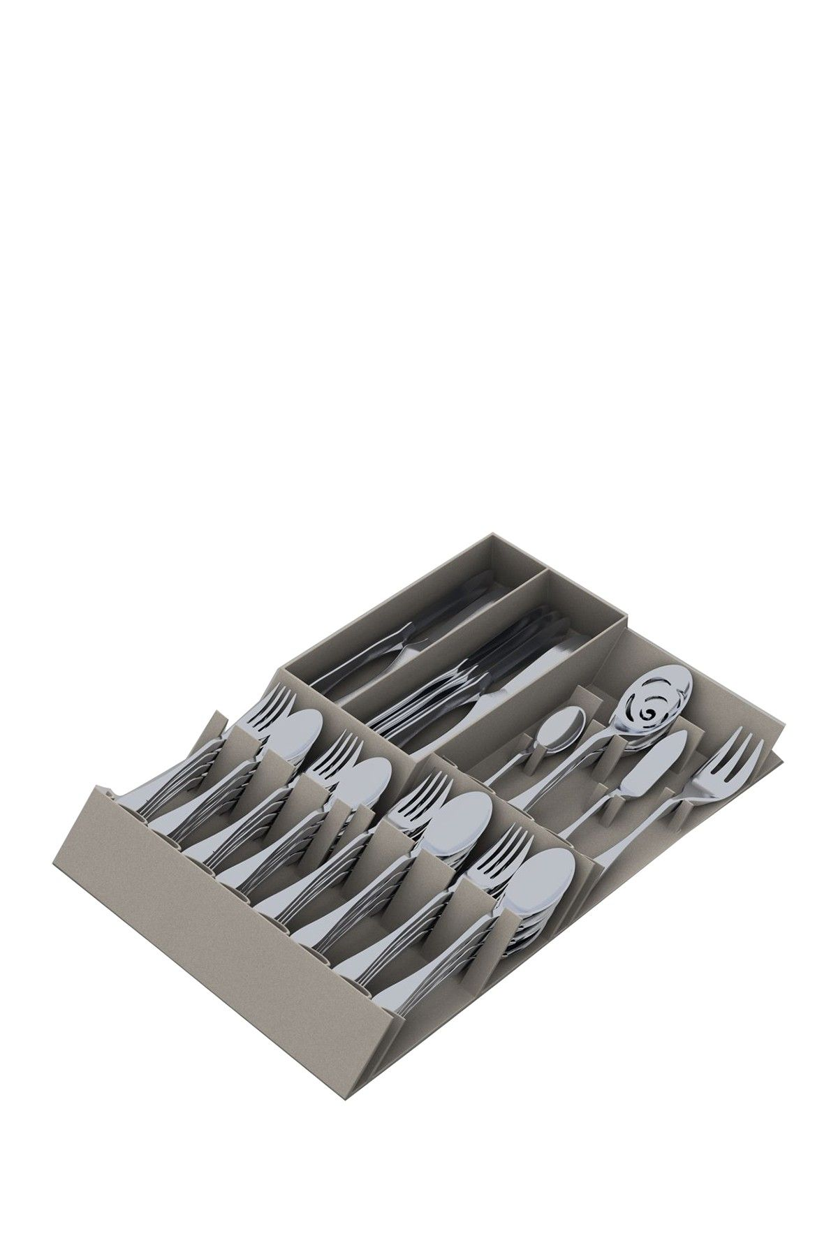 Knork Flatware Storage Tray