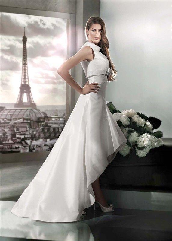 Parisian Gowns Paris Wedding Dresses Fell The Romance Of
