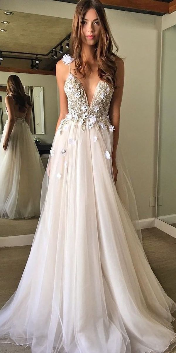 sale retailer a59f6 f7843 27 Best Wedding Dresses For Celebration | Beyaz abiye dugun ...