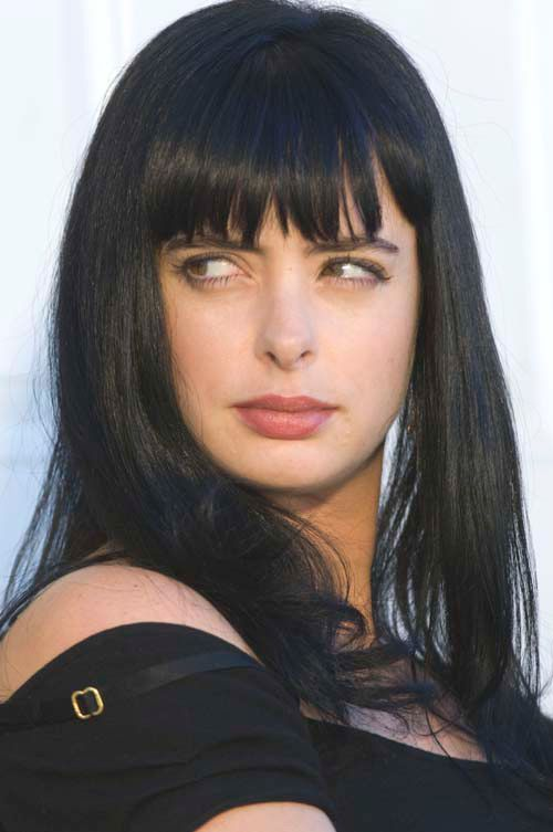 Krysten Ritter In Breaking Bad Frisur Ritter Und Frisuren
