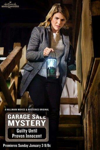 Pin By New Hallmark Mysteries On Garage Sale Mystery Hallmark Movies Hallmark Tv Hallmark Mysteries