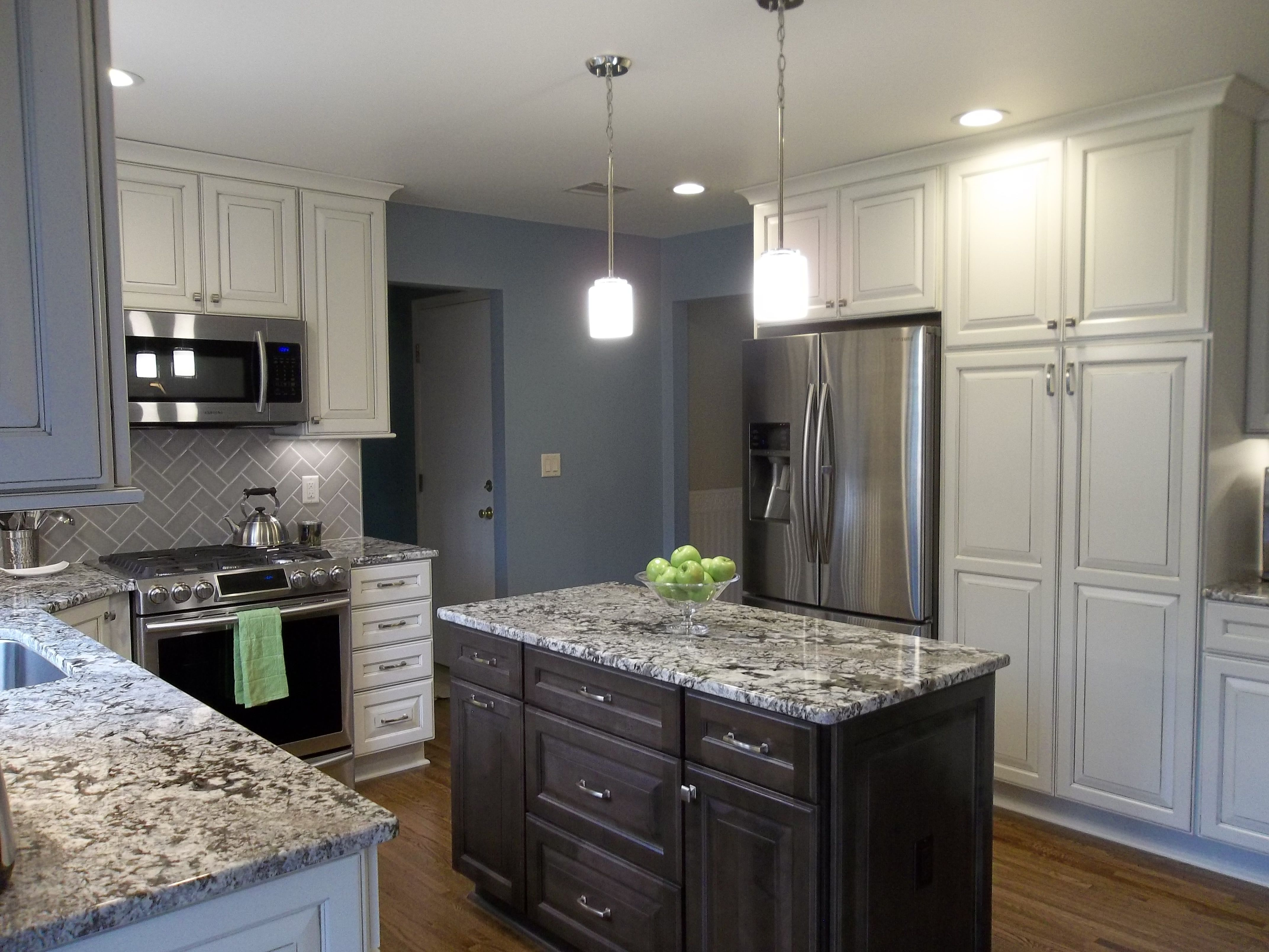Lowe S Can Help Through Your Kitchen Remodel From Design Ideas Cost Estimates And Installation