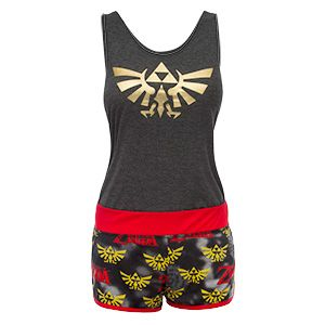 c811b29322460 Find on-trend ladies' tops, tanks, and tees fit for any season in women's  apparel. Express your inner geek with clothes you can find only at  ThinkGeek.