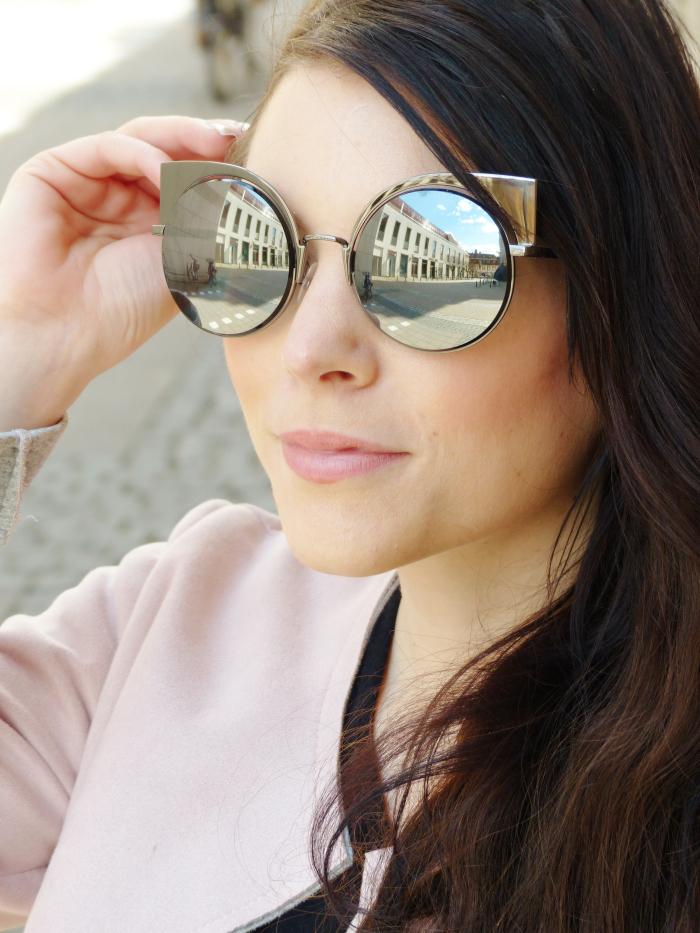 Fendi Fashion Sonnenbrillen Kollektion #Fashion #Sonnenbrille #Fendi ...