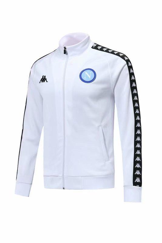 a5ca6d27b Napoli 18 19 Men Training Jacket-White – zorrojersey