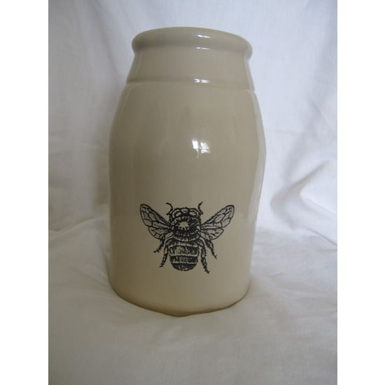 ≗ The Bee's Reverie ≗ Bumble Bee Container