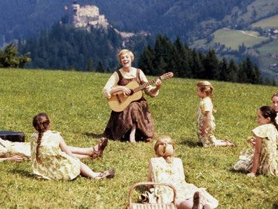 the sound of music musical - Buscar con Google