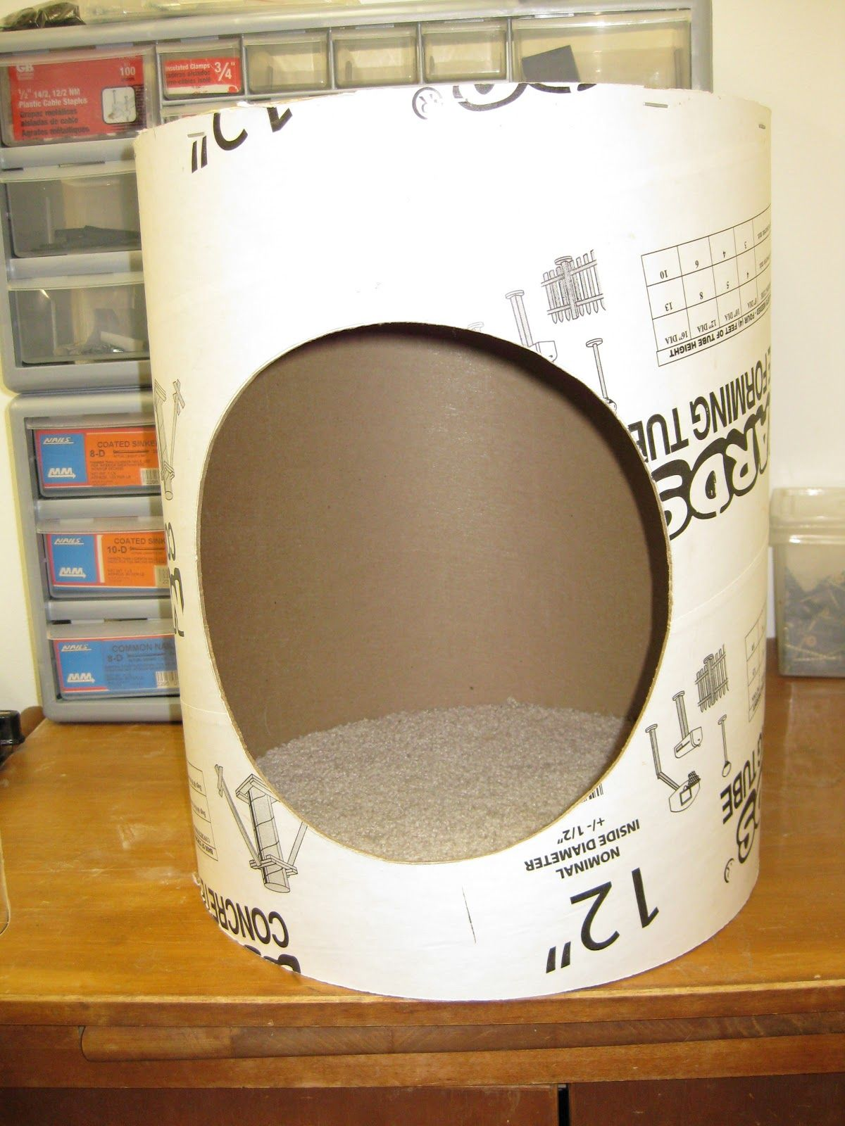 male cat urine smell after neutering