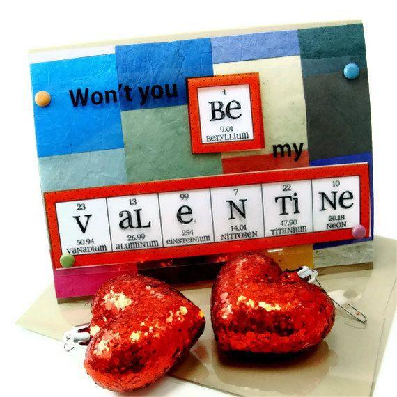 valentine geek gifts. valentineu0027s day science card be my geek, Ideas