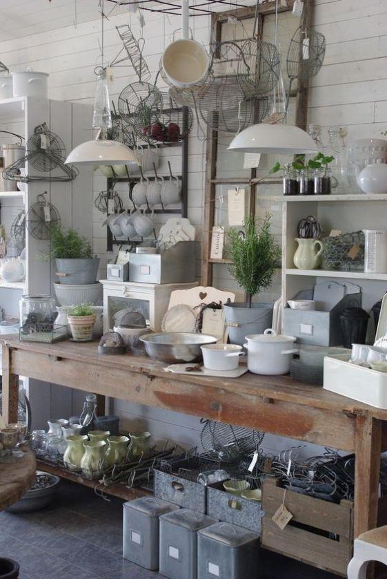 Farmhouse Friday ~ Fröken Knopp