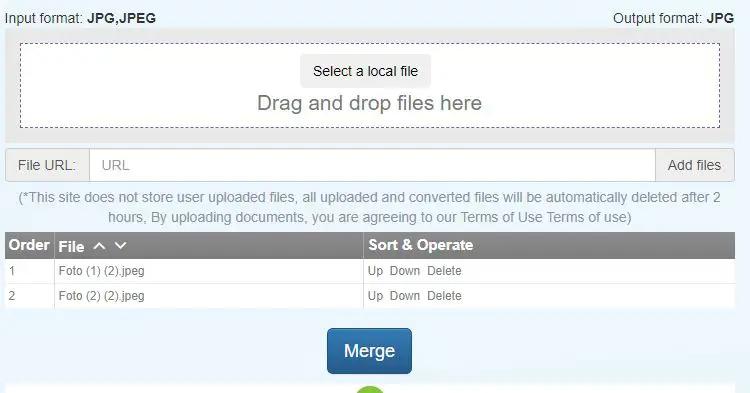 5 Cara Mudah Menggabungkan File Jpg Jpeg Png Menjadi Satu Photoshop Kolase Foto Pengeditan Foto