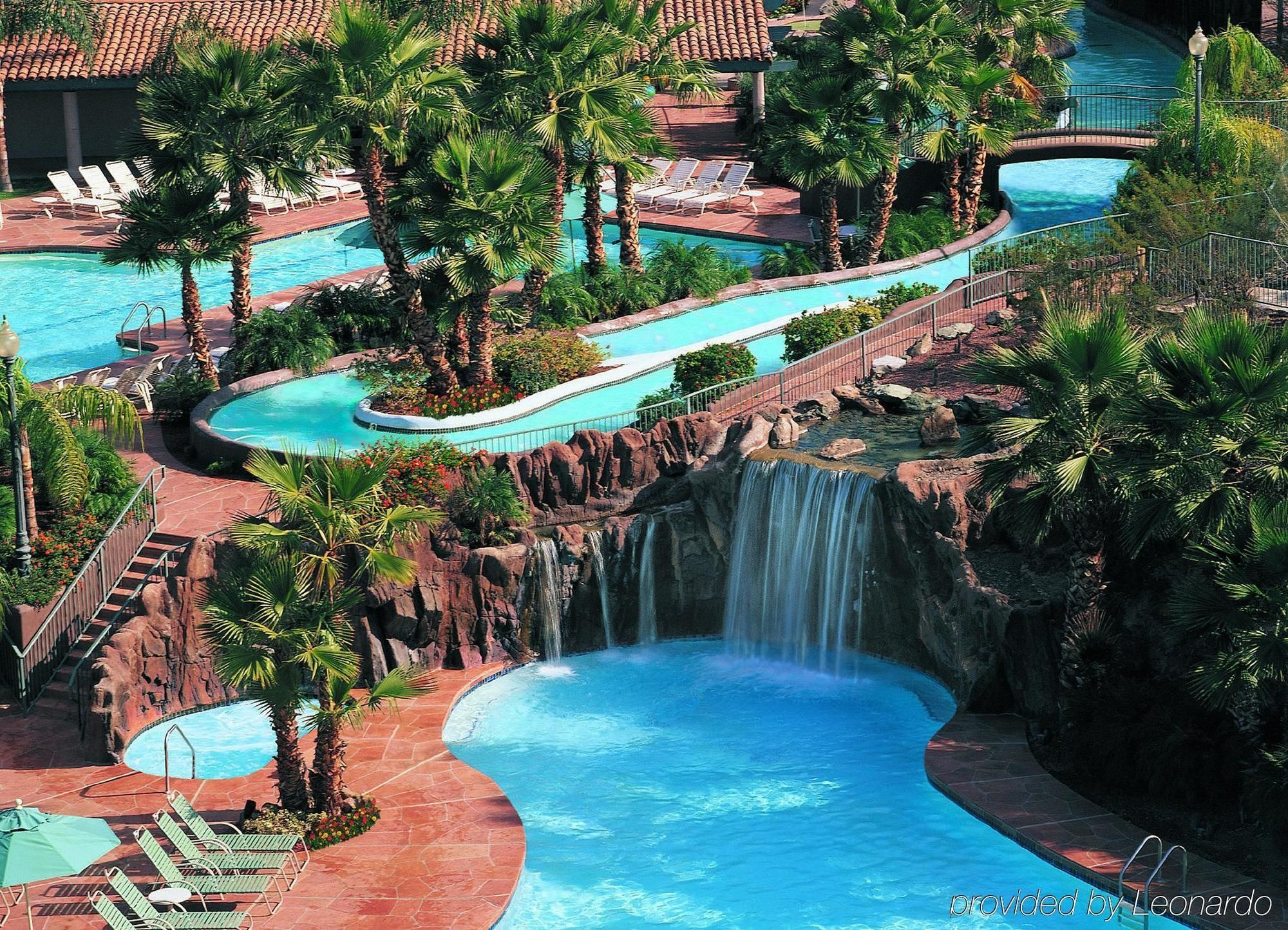 Arizona Is Home To Several Of The Best Hotel Pools In Us