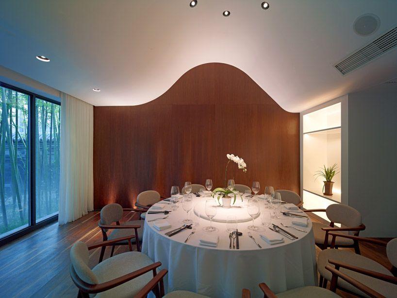 Private Dining Room  Restaurant & Bar  Pinterest  Beijing Classy Stk Private Dining Room Design Ideas
