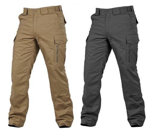 Pantalones Pentagon Ranger 2 Tácticos Cargo Tarmactrail Ropa Táctica Pantalones Pantalones Tipo Cargo