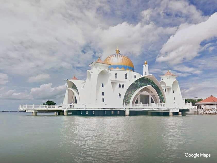 # COAST OF MALAYSIA
