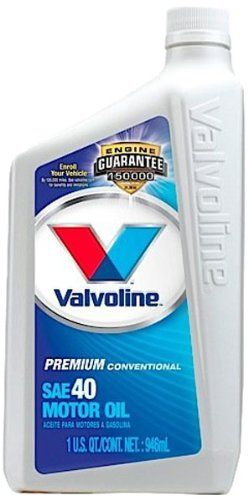Valvoline Vv1656pk Super Hpo Sae 40 Motor Oil 1 Quart Bottle Case Of 6 You Can Get More Details By Clicking On The Image It Oils Motor Oil Car Oil Change