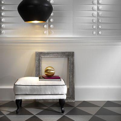 Piastrelle da rivestimento Goccia by Kravitz Design
