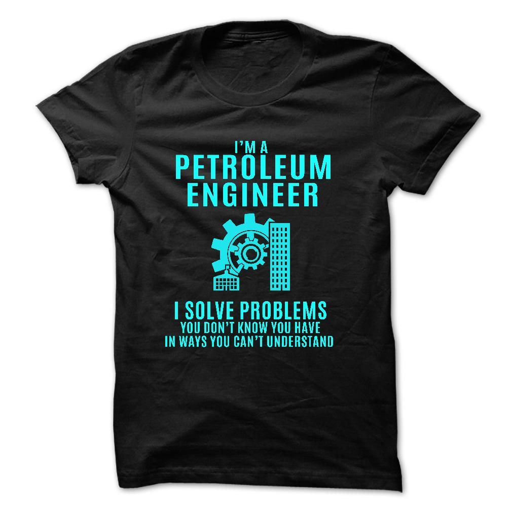 Love Being A PETROLEUM ENGINEER T-Shirts, Hoodies. Get It Now ==►…