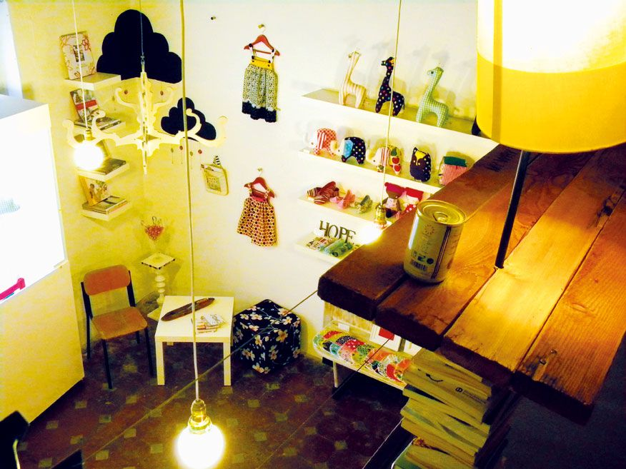 my studio <3