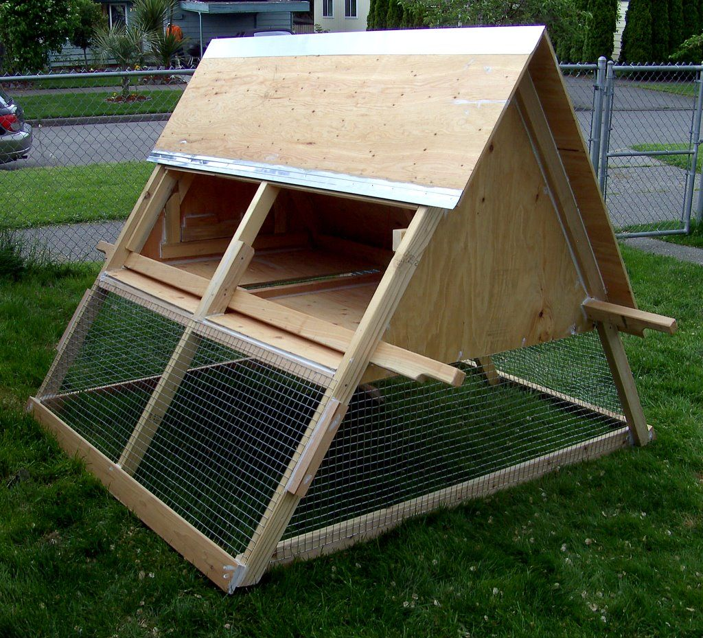 a frame chicken tractor chicken tractors tractor and coops