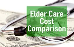 Learn the differences in long term care costs between in-home care, nursing homes and assisted living. Find the solution that is right for you!