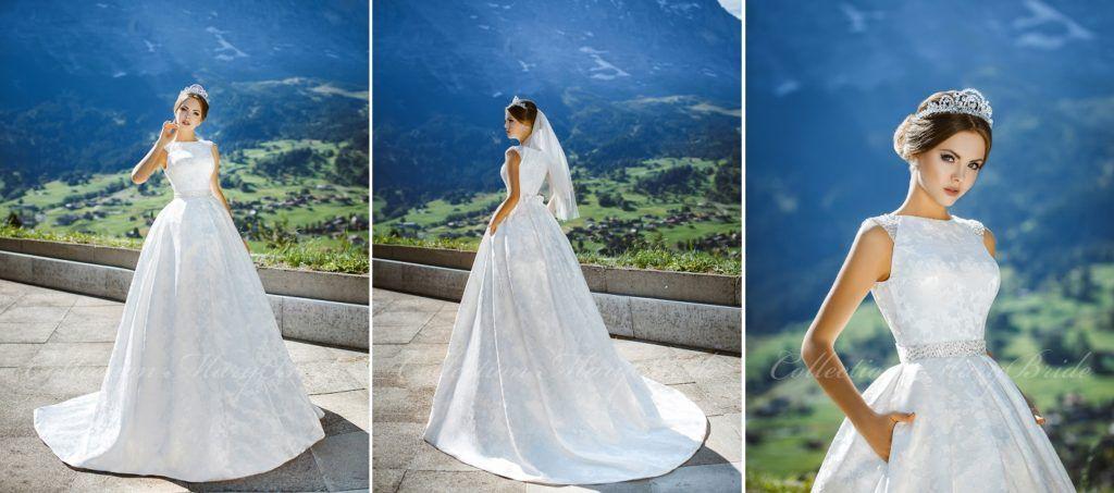 3103efb4200d Veľký jesenný výpredaj svadobných šiat
