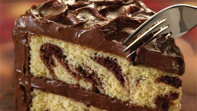 Duncan Hines Marble Cake Mix Growing Up In My House Meant Getting This Cake On Your Birthday Cake Mix Cookie Bars Cake Mix Recipes Cake Mix