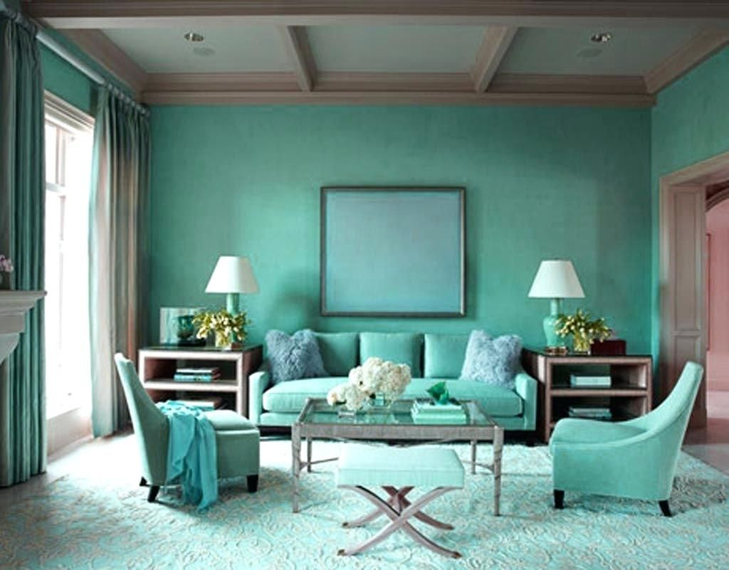 10+ Amazing Teal And Brown Living Room Decorating Ideas