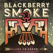 BLACK BERRY SMOKE