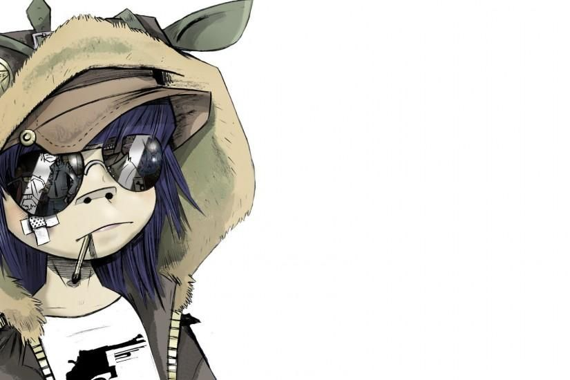 Gorillaz Wallpaper 1920x1080 Picture Gorillaz Drawings