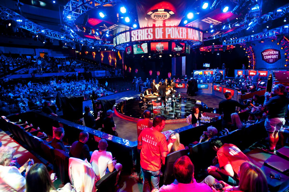 Top 5 Poker Tournaments in the World (With images) Poker