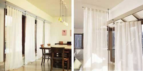 from and track how to curtain ceiling tracks mounted on more hanging hang curtains height