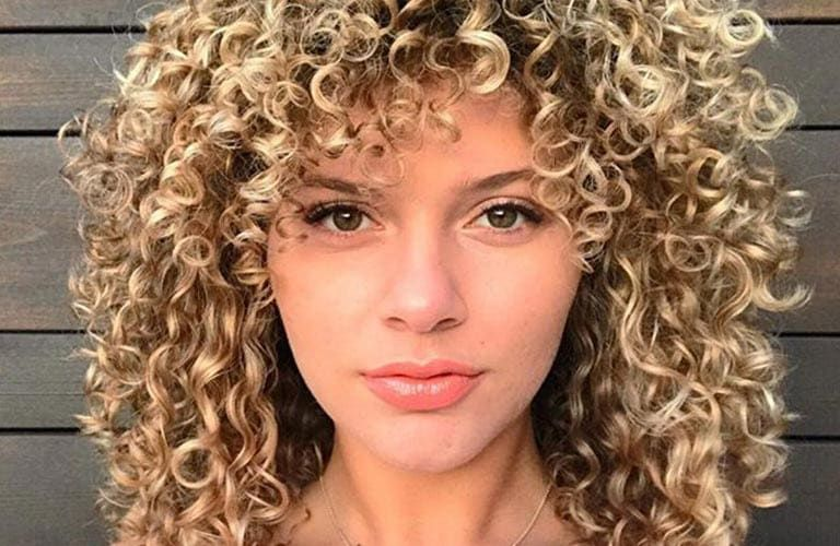 Pin by Sydney Rain on Curly hair in 2020 Curly hair