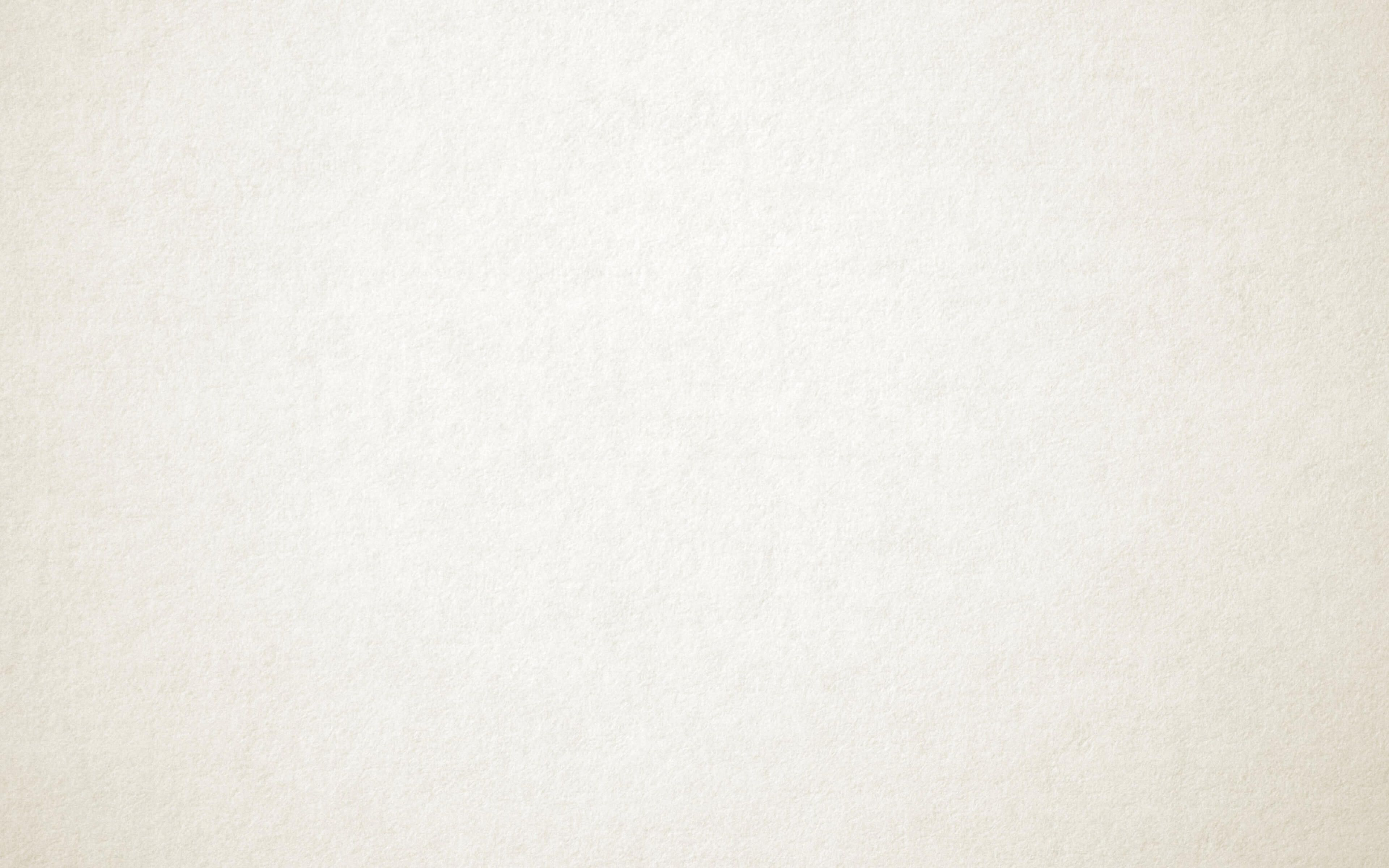 White Paint Texture Ivory Paper 4k Wallpaper 38402400