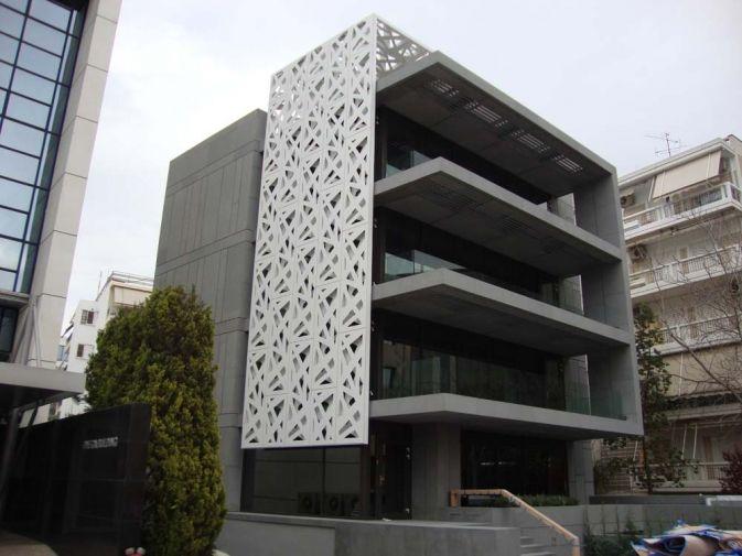 commercial building facade - Google Search | Facade ...