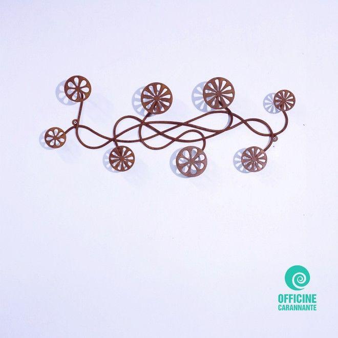 Appendiabiti Stelo.Appendiabiti Stelo 01 Pianos