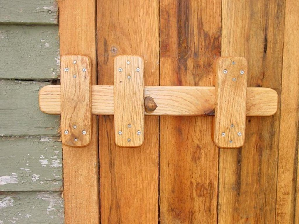 Image Result For How To Make A Rustic Door Handle