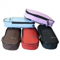 Lunch Boxxx Travel Case Blue Pack up your favourites in your old lunch bag and play play play!  This amazing lunchbox sex toy storage bag will keep your favourite sex toys hidden away whilst perfectly convenient for home and travelling away.